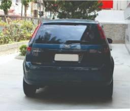 Ford Fiesta 1.6 flex 2011 modelo 2012 - 51.000km - 2011