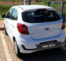 Carro ford ka - 2019