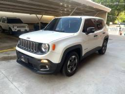 Jeep Renegade Sport 1.8 Aut. 2016 - 2016