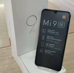 Xiaomi MI 9 SE 64GB AZUL (NOVO NA CAIXA)