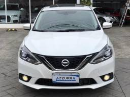 Nissan sentra 2.0 sl 16v flexstart 4p automático 2018 - 2018