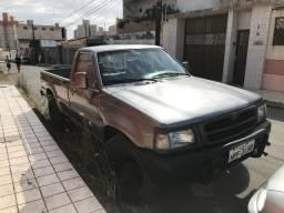 Caminhonete Mazda b2500 2.5 Diesel 4x4 - 1999