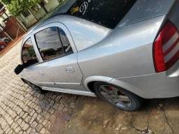 Carro Astra 2.0 - 2003