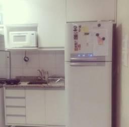 Alugo Lindo Apartamento com Quartos no condomínio Villa Jardim Azaleia