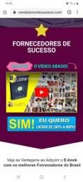 Entre também na lista dos melhores revendedores do Brasil.