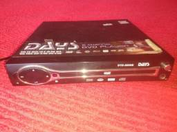DVD DAYS 2 CHANNEL DVD PLAYER.me liga .VAMOS NEGOCIAR ?