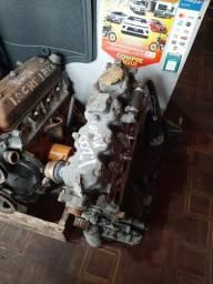 Motor Monza Kadett 1.8 1993 Parcial Base de troca