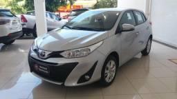 Toyota Yaris 1.3 Xl Multdrive 2019 - 2019