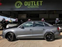 Audi a3 1.4 tfsi sedan ambiente 16v flex 4p tiptronic - 2016