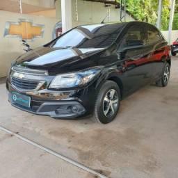 Chevrolet Onix 2015 1.4 Mpfi Lt 8v Flex 4p Automático - 2015