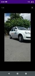 Vende praça táxi - 2011