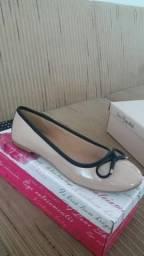 Vende-se sapatos nunca usado