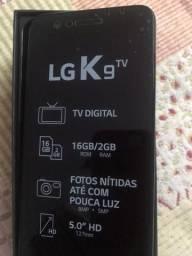 LG K9 (novo)