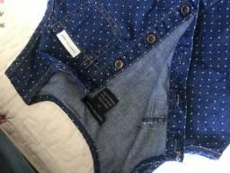 Vestido calvin klein TAM 3