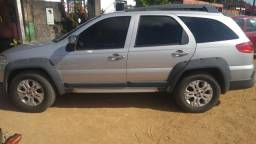 Vende-se carro completo - 2009