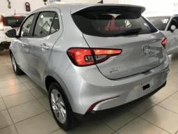 Fiat argo 819,00 no boleto parcelado por mês, parcela sujeita a negociação - 2018