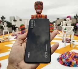 Redmi note 8 64gb/4ram- versão global loja física com garantia