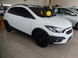 CHEVROLET ONIX 1.4 MPFI ACTIV 8V FLEX 4P MANUAL - 2019