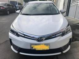 Vendo Corolla GLI 2017/2018 - 2017