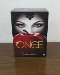 Box Once Upon A Time temporadas 1 a 3