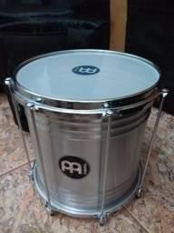 Repinique 12 Meinl - Aluminum Series (com bag)
