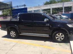 Hilux ano 2015 valor 85.000,00 - 2015