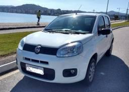Fiat Uno 1.0 Attractive 2016 - 2016