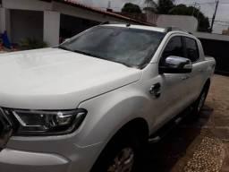 Ford Ranger Limited 2017 completa diesel - 2017