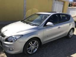 Hyundai i30 2.0 automático - 2011