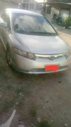New Civic 2007 - vendo ou troco ! Oportunidade - 2007