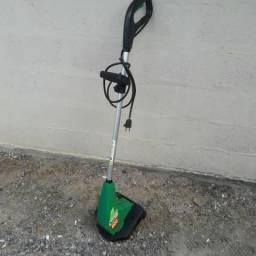 Máquina de cortar grama 800w
