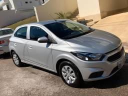 Chevrolet Onix 1.0 LT 2018, Apenas 28.000km, Financiamento S/ Entrada!