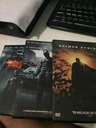 Dvds batman