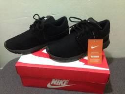 Nike Roshe One Masculino Caminhada Academia f3e1ba1ad2726