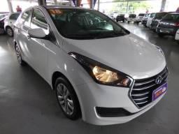 Hyundai Hb20s Confort Plus 1.6 16V Automático - 2018 02f48a0fc8
