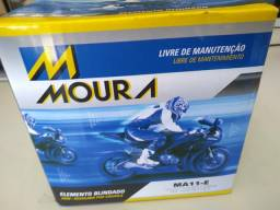 Bateria para motos hornet cb500 R1 até 10x sem juros com entrega em todo Rio!