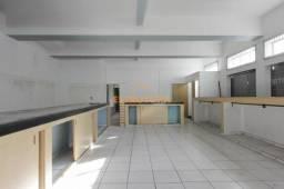 Salão para alugar, 183 m² por r$ 4.600/mês - centro - rio claro/sp
