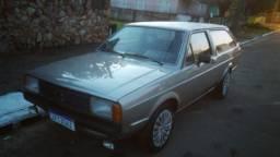 Vw - Volkswagen Parati AP 1.6 plus 1986 - 1986