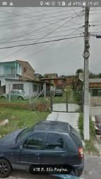 Casa de madeira 6x8