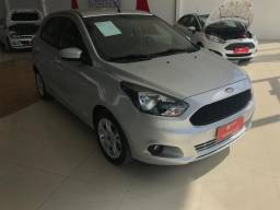 FORD KA 2016/2017 1.5 SIGMA FLEX SEL MANUAL - 2017