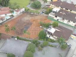 A166 - Terreno Urbano Comercial c/ 1850m² - Bairro Costa e Silva - Joinville/SC
