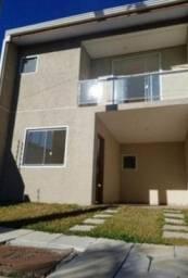 Sobrado Novo de 3 quartos em Condomínio fechado com piscina no Campo do Santana