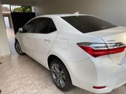 Corolla 2019 Extra