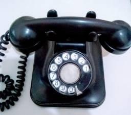 Telefone Baquelite Original