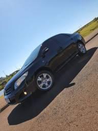 Corolla 2009 - 1.8 XEI - Carro Novo