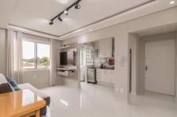 Apartamento à venda com 1 dormitórios em Menino deus, Porto alegre cod:8284