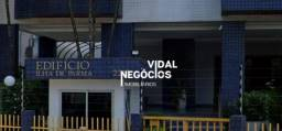 Apartamento no EDIFÍCIO ILHA DE PARMA - Marco - Belém/PA