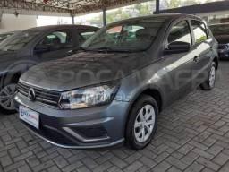 Volkswagen Gol 1.0 MPI 12V Completo Flex