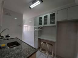 Apartamento para alugar com 2 dormitórios em Jardim inocoop, Rio claro cod:7452