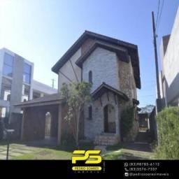 Casa com 3 dormitórios à venda, 307 m² por R$ 1.489.000,00 - Portal do Sol - João Pessoa/P